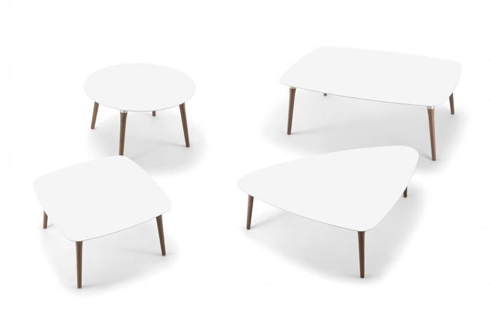 Spring - tavolini Cizeta