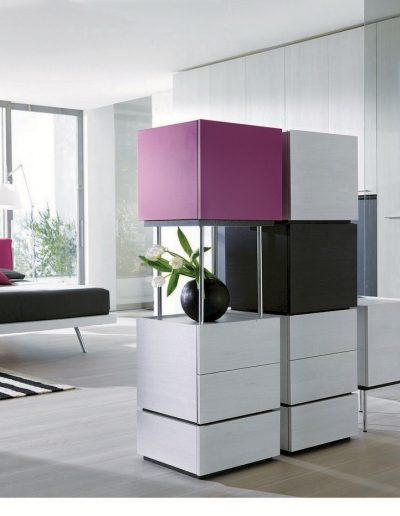 Mybox - contenitore notte Dielle