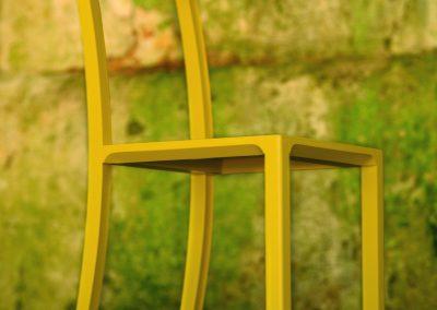 Framework - Sedie L'Abbate