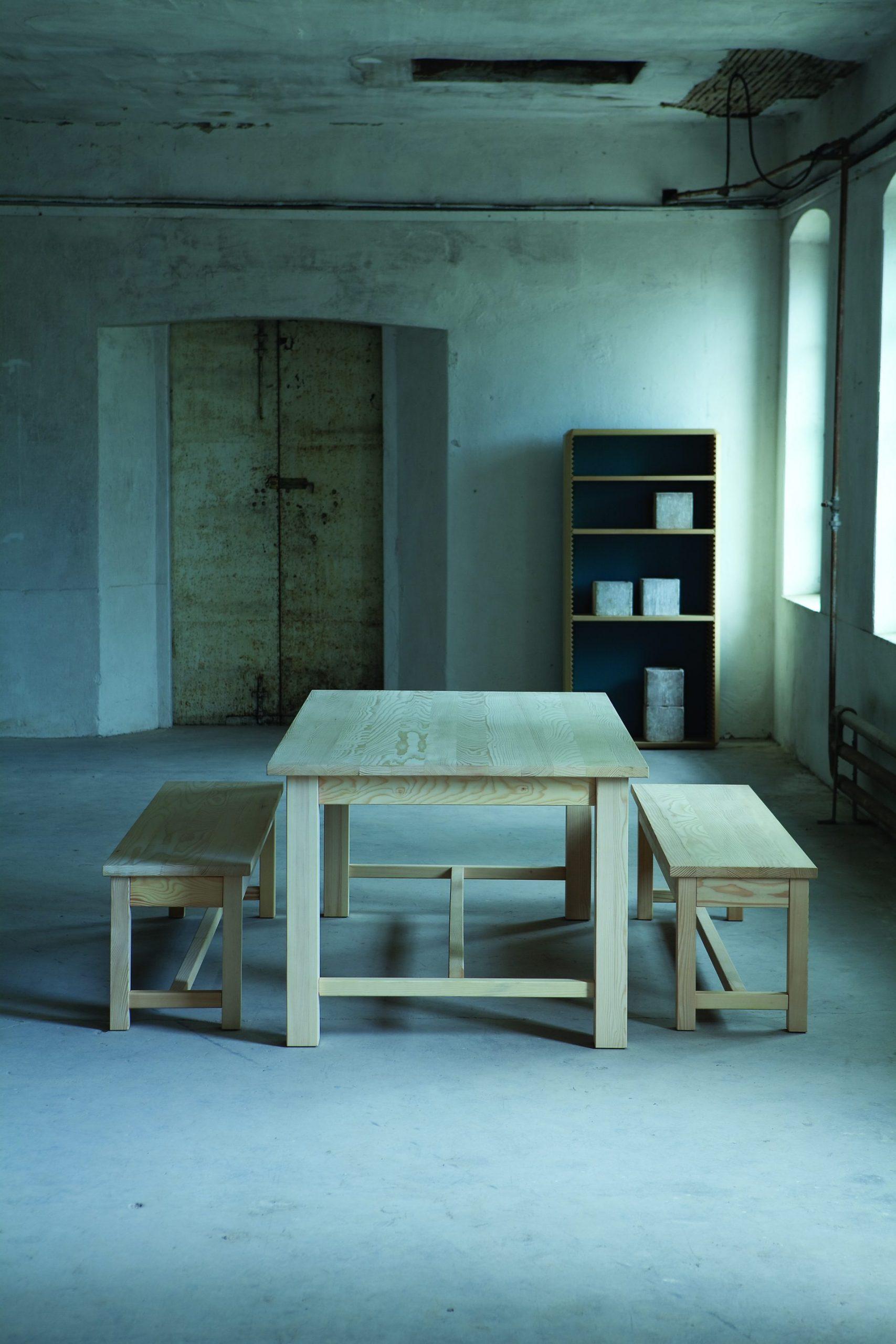 Fir - tavolo L'Abbate