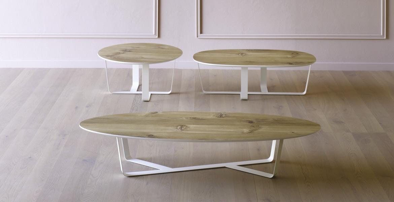 Bino - tavolini Miniforms