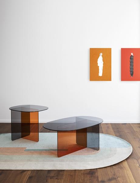 Chap - tavolini Miniform
