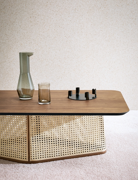 Colony Coffee Table - tavolini Miniforms
