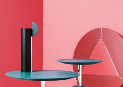 Illo - tavolini Miniforms