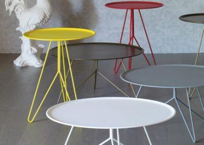 Link - tavolini Miniforms