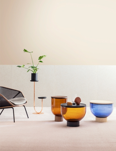 Mastea - tavolini Miniforms