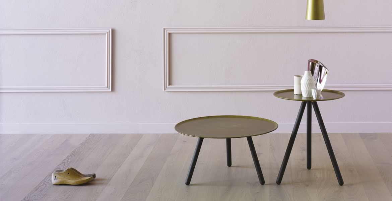 Pinocchio - tavolini Miniforms