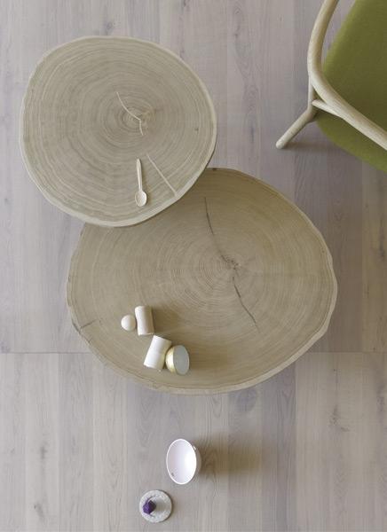 Porcino - tavolini Miniforms