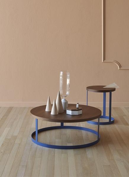 Zero - tavolini Miniforms