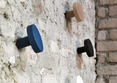 Chiodo - Appendiabiti Miniforms