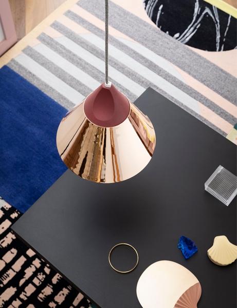 Slope - lampada Miniforms