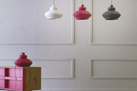 Tora - lampada Miniforms