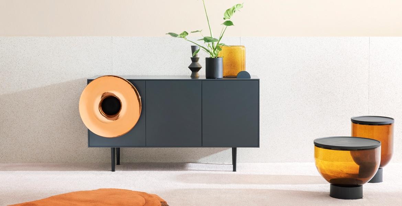 Caruso - madia musica hi-fi Miniforms