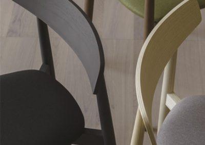 Claretta - Sedie Miniforms