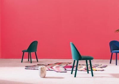 Iola - Sedie Miniforms