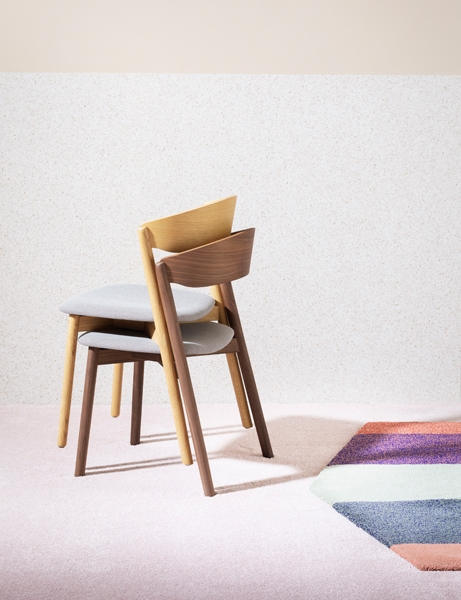 Tube Chair - Sedie Miniforms