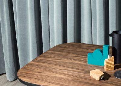 Basilio - tavolo Miniforms