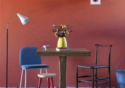 Gualtiero - tavolo Miniforms