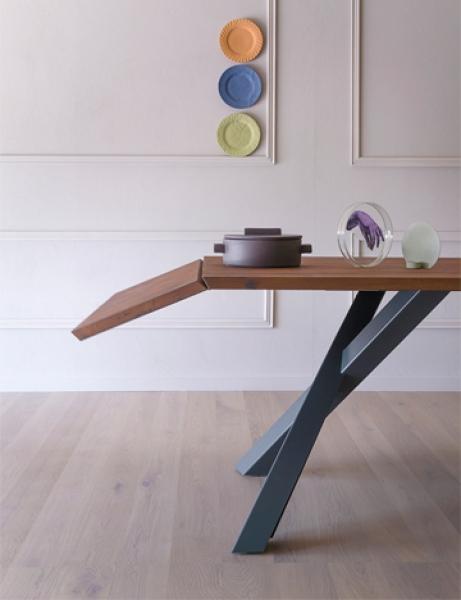 Gustave Plus - tavolo Miniforms