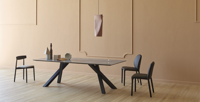 Gustave - tavolo Miniforms