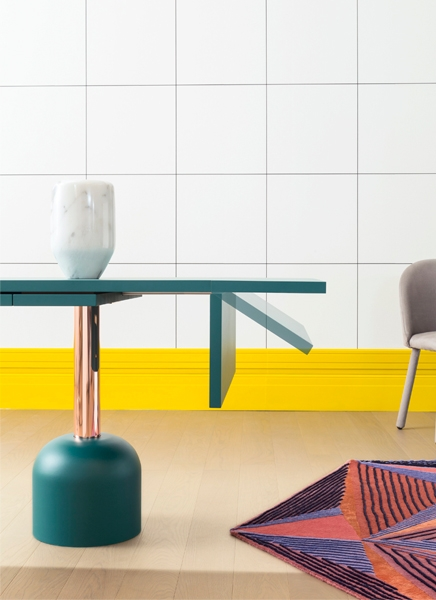 Illo Plus - tavoli Miniforms