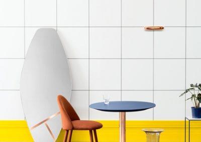 Illo - tavolo Miniforms