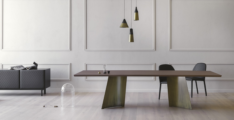 Maggese - tavolo Miniforms