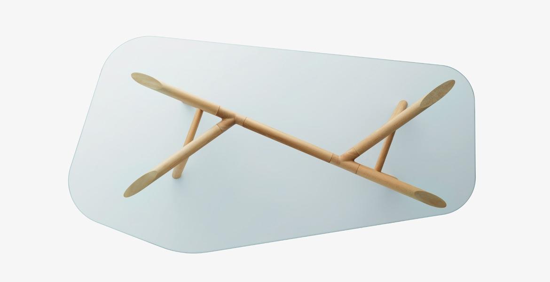 Otto - tavolo Miniforms