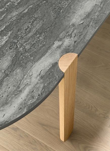 Ovo - tavolo Miniforms
