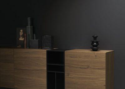 Box 5 - soggiorno Md House