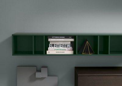 Box 7 - soggiorno Md House