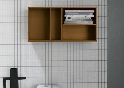 Box 8 - soggiorno Md House