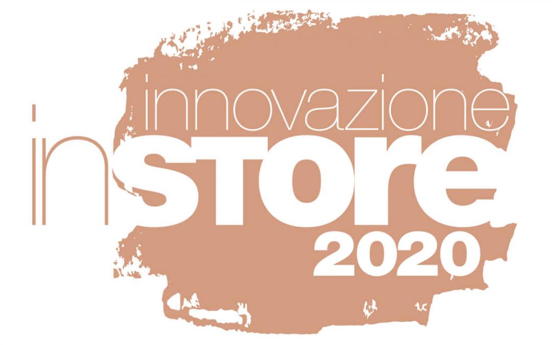 Concorso Innova InStore 2020 – Linea 2 Interni tra i 12 finalisti